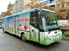 "Elektrobus SOR EBN 10,5 - ""11.Evropský týden mobility"" Praha 2012"