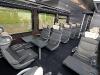 LEO Express - interier, Business třída, foto: LEO Express