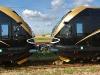 LEO Express - testovací jízdy 20.7.2012, foto: Zdeněk Nesveda