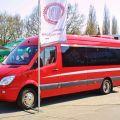 KHMC – Malé autobusy z Opavy pro celou Evropu!