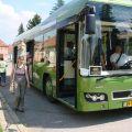 Volvo Bus Corporation – světový lídr hybridních technologií