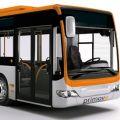 Perspektivní koncepce indukčního nabíjení Bombardier PRIMOVE  pro elektrobusy