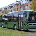 Volvo Buses dodá do Francie šest autobusů Volvo 8900 RLE