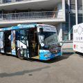 """Seminář """"Elektrické autobusy pro město"""" k veletrhu Eurotrans"""