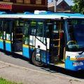 Elektrobusy SOR EBN 10,5 úspěšně absolvovaly dva roky v ostrém provozu v Ostravě!