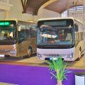 IVECO BUS představuje novou produktovou řadu na výstavě CZECHBUS 2013 v Praze