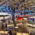 Daimler Buses:  Více než 6200 návštěvníků zavítalo do Mannheimu na Mercedes – Benz Omnibustage