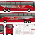 SETRA ComfortClass S 517 HD –  první autobus na zakázku pro českého zákazníka JV – TOUR