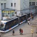 Solaris Bus & Coach: Prezentace tramvaje Tramino v německé Jeně