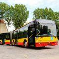 Autobusy Solbus – ekologická mobilita pro Polsko