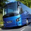 VDL Bus & Coach  – Nové autobusy VDL pro švédského dopravce