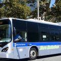 Bateriové autobusy BYD ukončily úspěšné testy v New Yorku