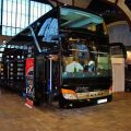 Holiday World 2014, cestujeme autobusy!