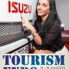 ISUZU  – Zveme vás na výstavu TOURISM EXPO do Olomouce