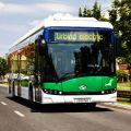Ballard a Solaris – společný projekt, palivočlánkové autobusy pro Hamburk
