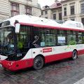 Testy vyhodnoceny: elektrobus Siemens-Rampini snižuje náklady na provoz až o 75%