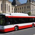 Škoda Electric dodá nové trolejbusy za 400 milionů korun do Ústí nad Labem a Opavy