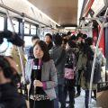 První prototyp tramvaje Škoda ForCity začal jezdit v Číně