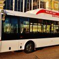 Skončila výzva na 1 miliardu korun pro CNG autobusy