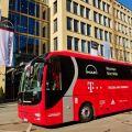 Nejlepší fotbalový klub světa jezdí dále s autobusem MAN !