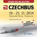 CNG na veletrhu CZECHBUS 2014