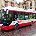 Elektrobus Siemens-Rampini snižuje náklady až o 75 %!