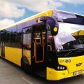 Lehká konstrukce autobusů VDL Citea LLE zvítězila v Berlíně