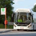 Úspěšné hybridní autobusy Volvo