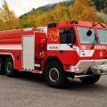 TATRA TRUCKS a.s. dodá na Slovensko 166 hasičských speciálů