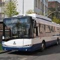 Podívejte se na první jízdu škodováckého trolejbusu v Burgasu