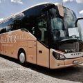 Další nový autokar Setra 515 HD Comfort Class pro společnost Vega Tour