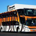 UTIL – nápadný design autobusů Marcopolo, který vás překvapí!