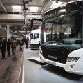 Scania na IAA: Důraz na udržitelnost a služby!