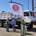 TATRA stále světová  –  Queensland Mining & Engineering Exhibition