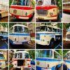 První facebooková stránka věnovaná československé legendě autobusu Škoda 706 RTO