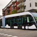 Scania Van Hool Exqui.City,  atraktivní, čisté, tiché cestování ve městě