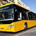 Plug-in hybridní autobusy pro Glasgow