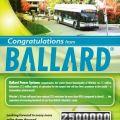 ESPACE: nové evropské servisní centrum pro palivočlánkové autobusy Van Hool/Ballard