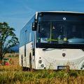 TROLIGA BUS  se poprvé  představí  na veletrhu  CZECHBUS