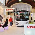 Nový autobus VISIGO od společnosti TURANCAR ve středu zájmu