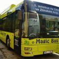 Do roka bude jezdit v ČR 820 autobusů na zemní plyn!