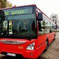 V Bratislavě jezdí nové autobusy Iveco Urbanway