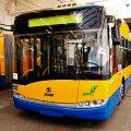 Škoda Electric úspěšně dodala do Zlína 25 trolejbusů