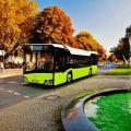 Hannover si objednal první elektrobusy Solaris nové generace!