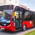 Elektrobusy Optare MetroCity již běžném provozu v Londýně