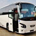 VDL FMD2 – 122, klasický multifukční autobus
