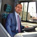 Společnost Arriva  pokračuje v omlazování vozového parku