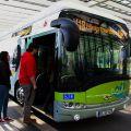 Berlín, první hlavní město na světě s indukčně dobíjenými elektrobusy – Solaris Urbino