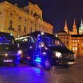 Jarní dodávky midibusů od KHMC do Prahy