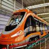 1.vodíková tramvaj na světě je z Číny!